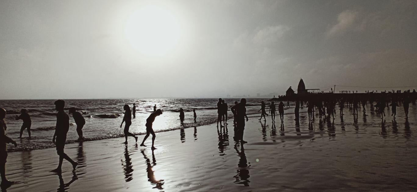 Photo of Dumas Beach By Manasi Bhatt