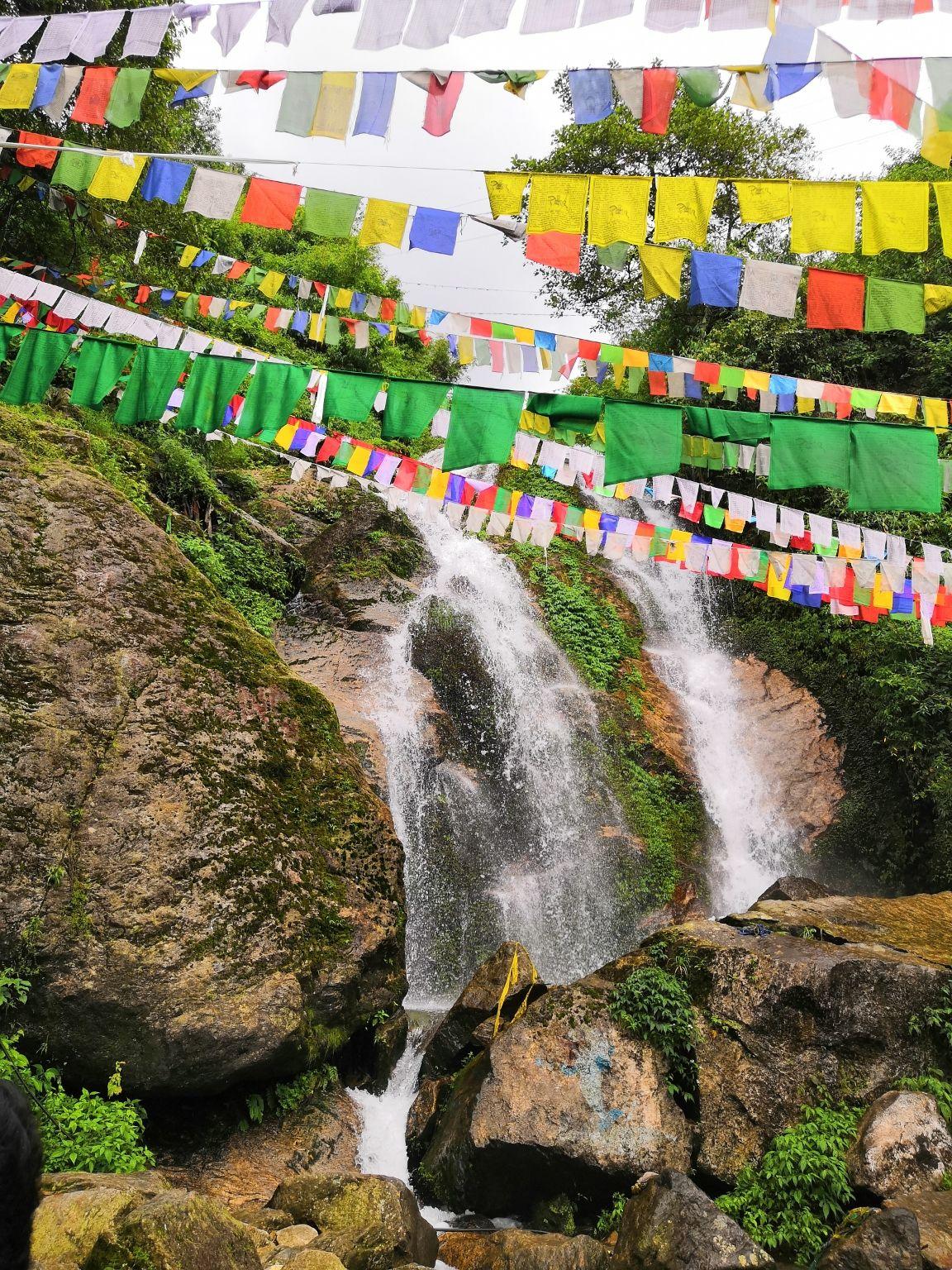 Photo of Gangtok By Traveler Shubham Gupta
