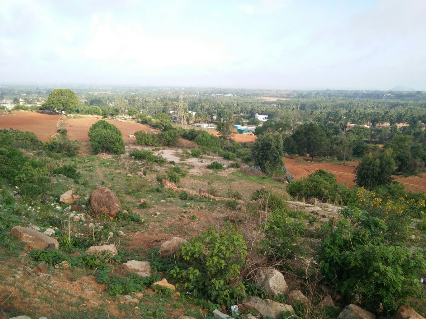 Photo of Rammana Layout By abdul hameed