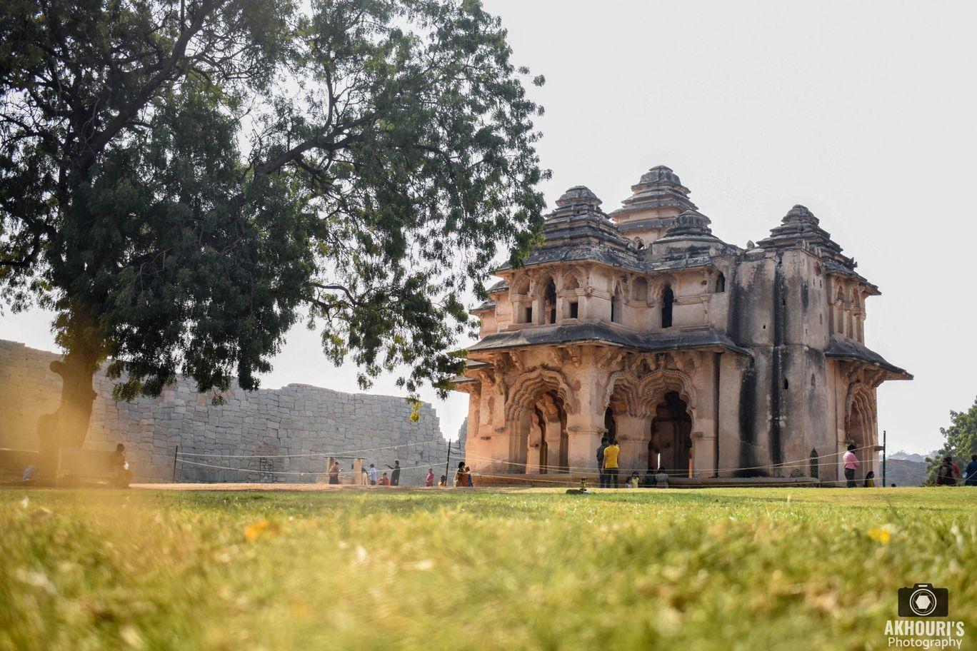 Photo of Zanana Enclosure By Saurav Akhouri
