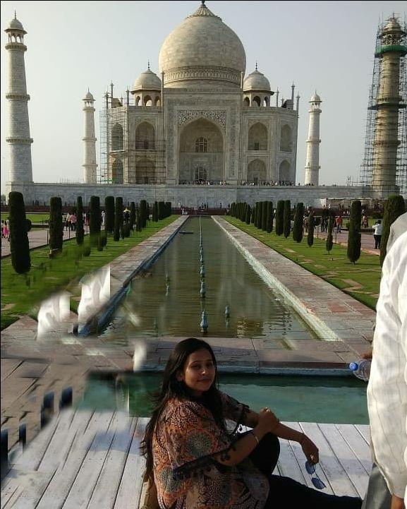 Photo of Agra By Priyanka Nagar