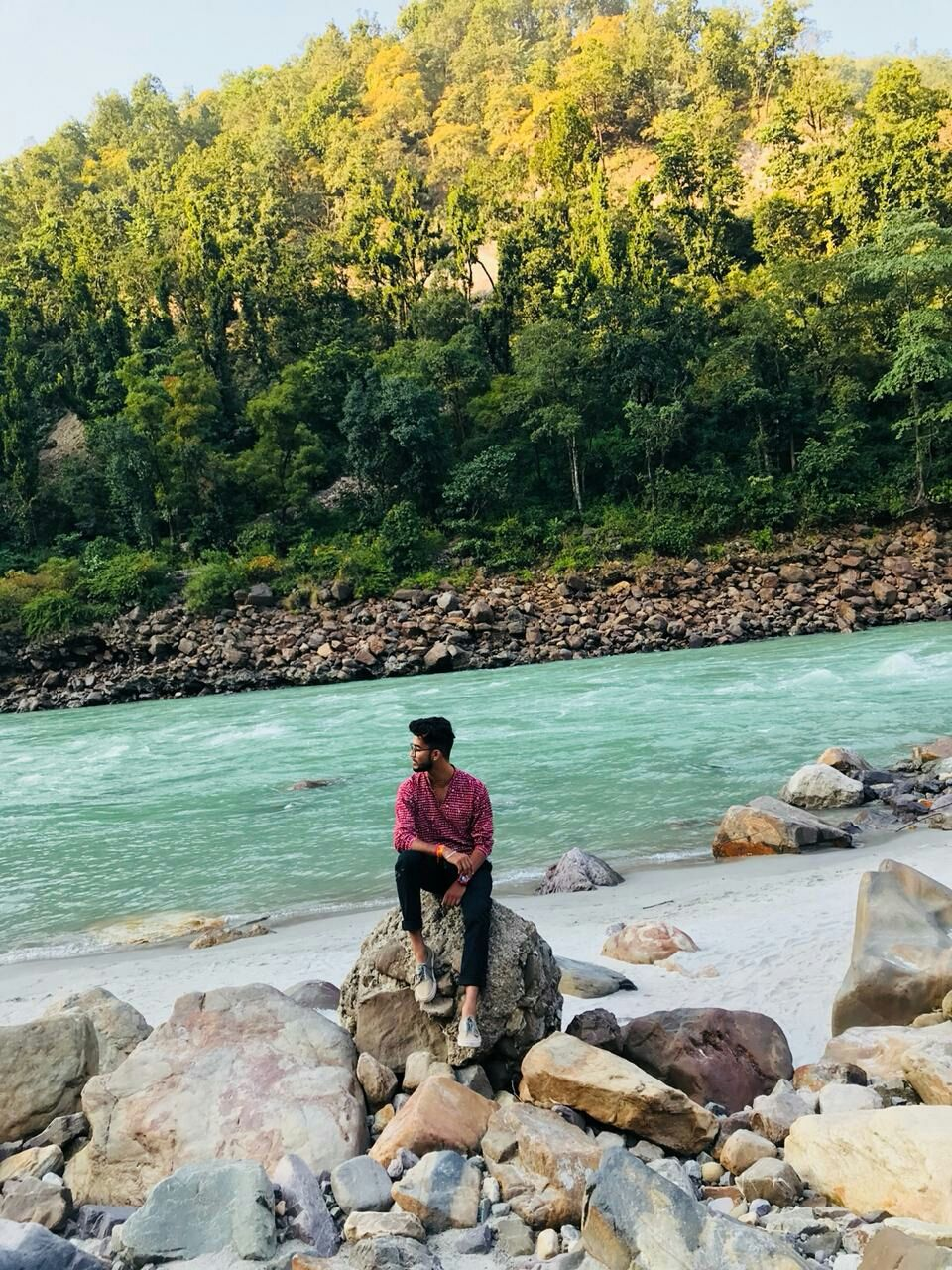 Photo of Rishikesh By varun