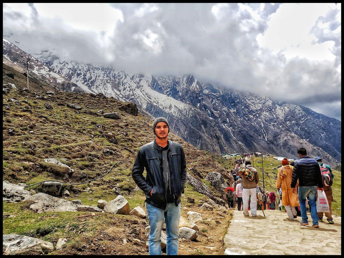 Photo of Kedarnath By CREATIVE STUDIO