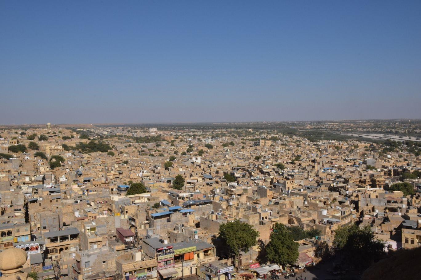 Photo of Jaisalmer By abhishek narayan singh