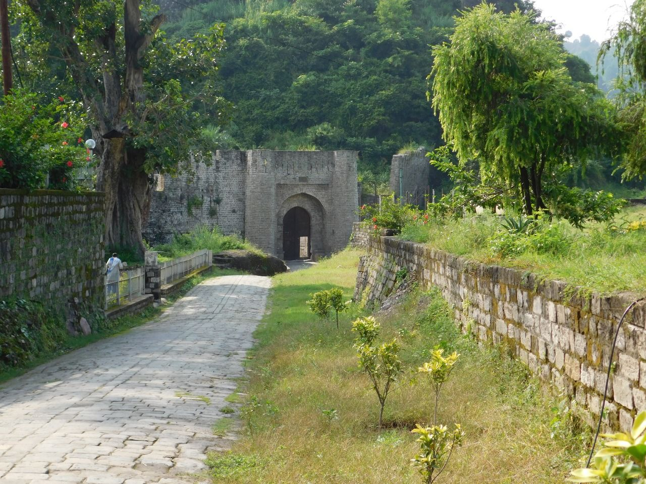 Photo of Kangra Fort By Vicky Sinha