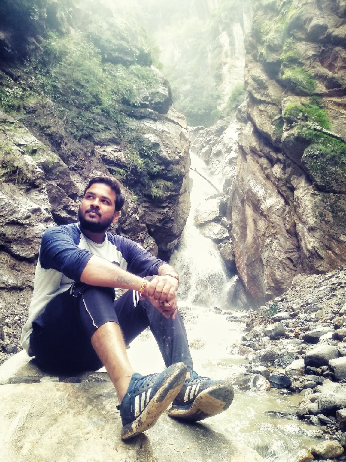 Photo of Kheer Ganga Trek By Amar Soni