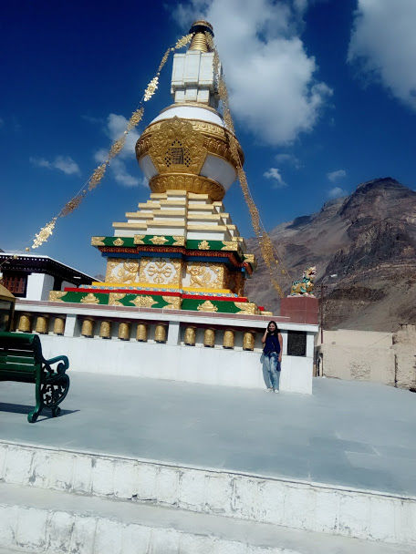 Photo of Spiti Valley in the Month of June By Laxmi Oraon