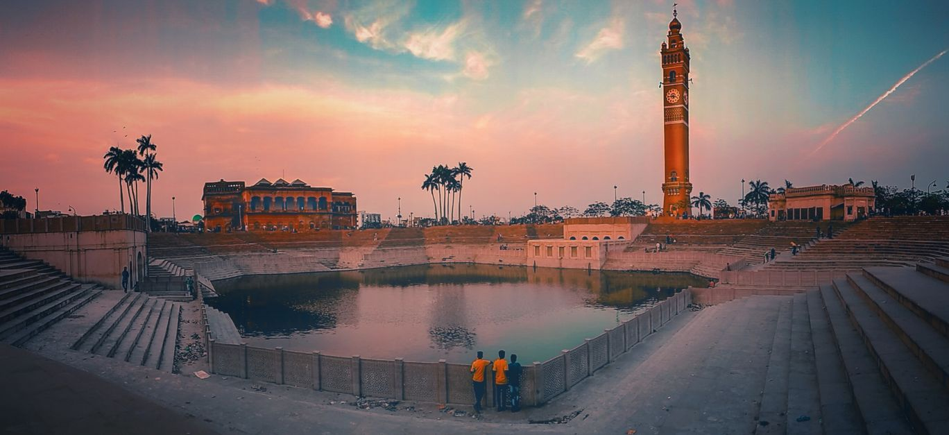 Photo of Lucknow By harshit