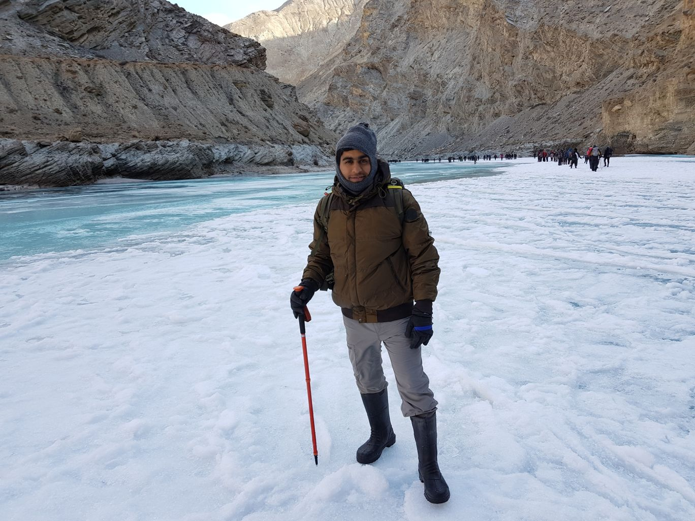 Photo of Zanskar By Abhishek Mata