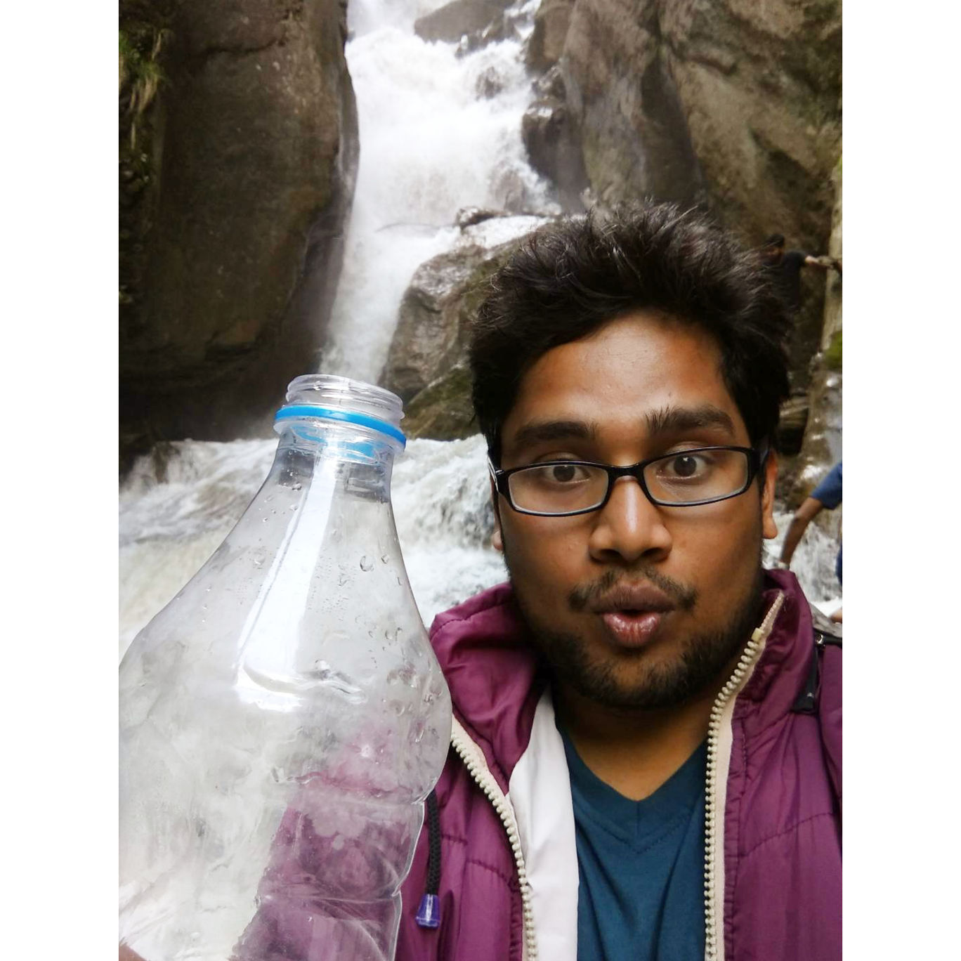 Photo of Kheer Ganga Trek By pulkit maheshwari