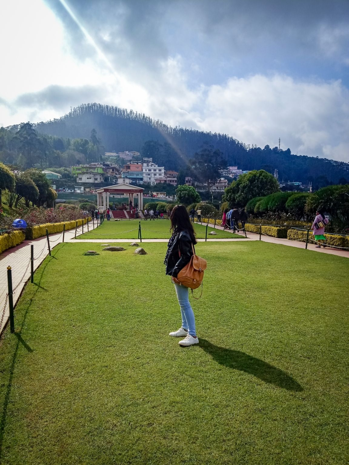 Photo of Ooty By Sushree Kanti