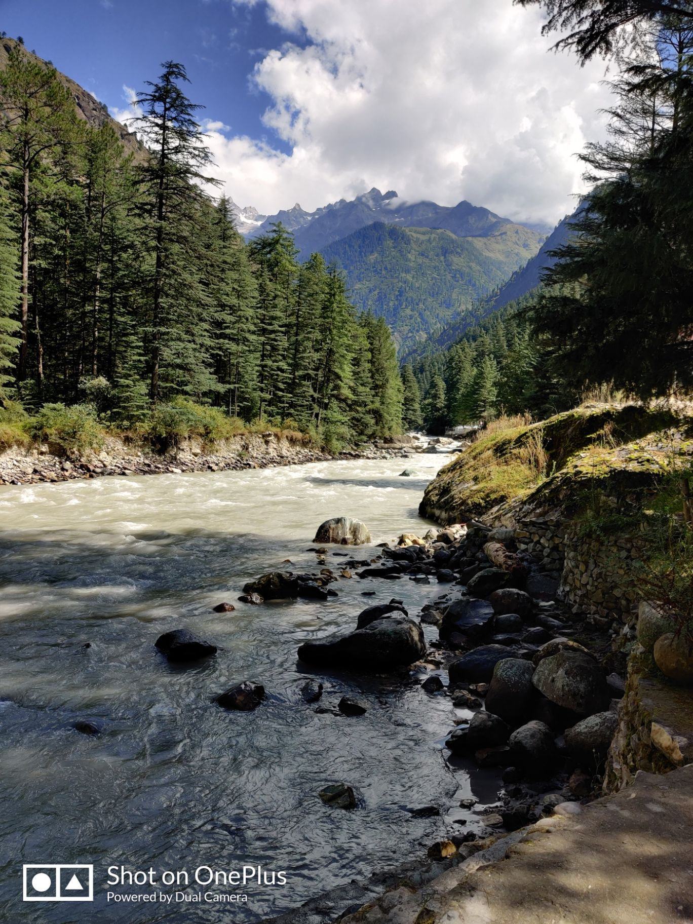 Photo of Kasol By DIGAMBER PRATAP SINGH