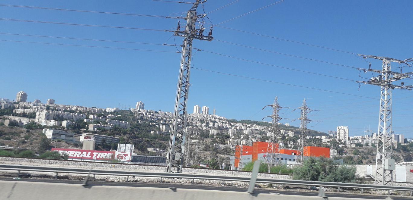 Photo of Haifa By Aniruddh Mali