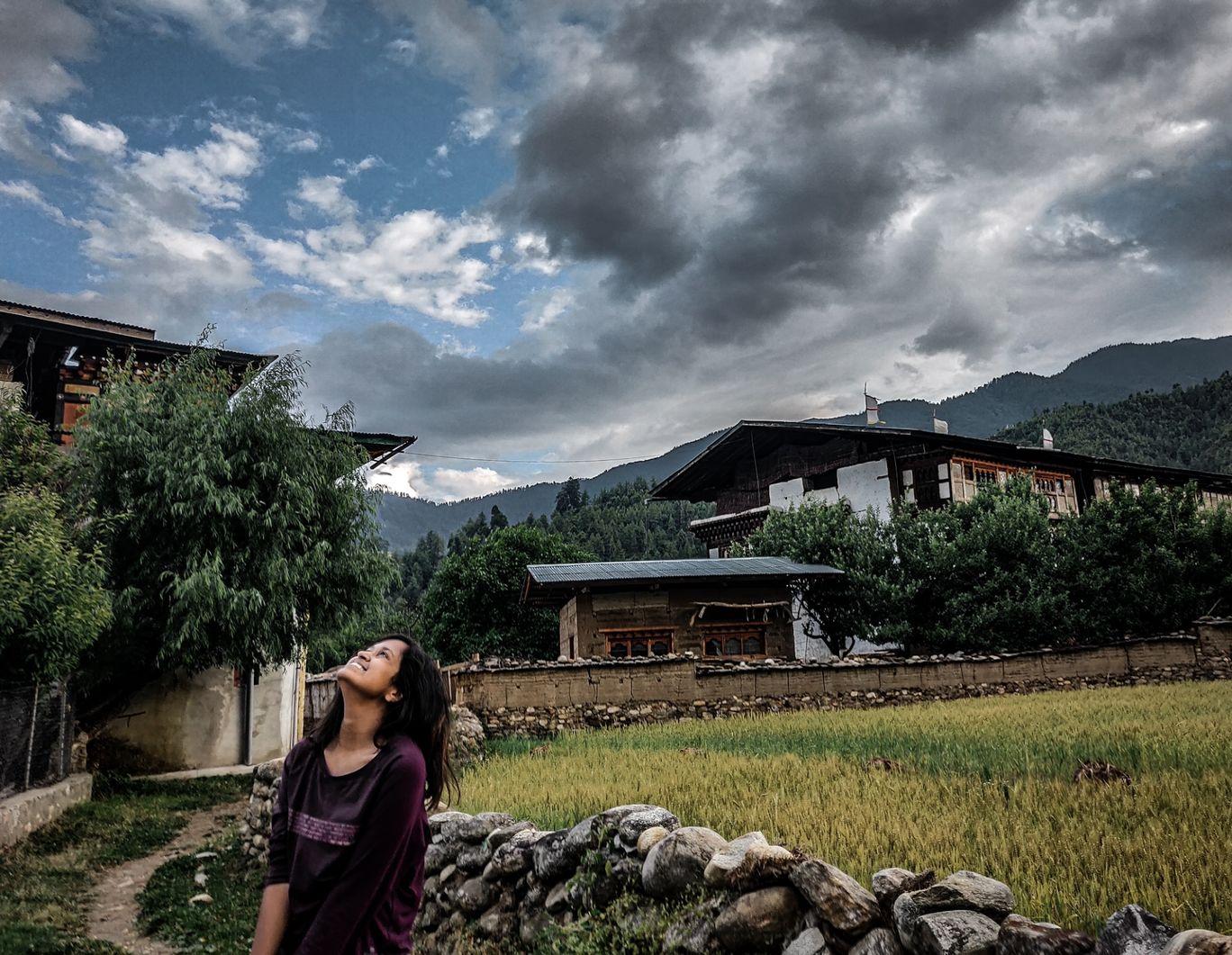 Photo of Bhutan By Aishwarya Raimule