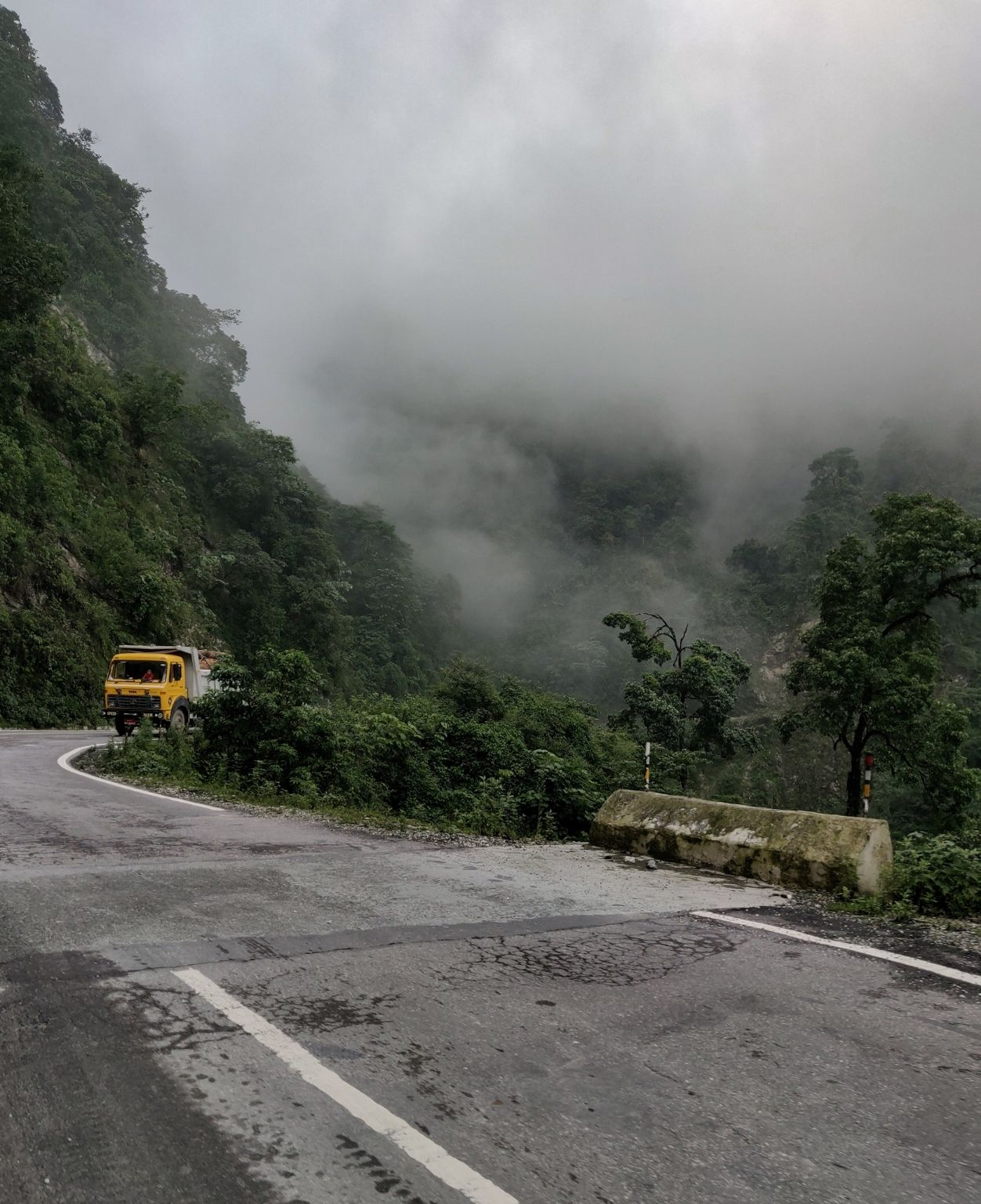 Photo of Bhutan By Aishwarya Raimuley