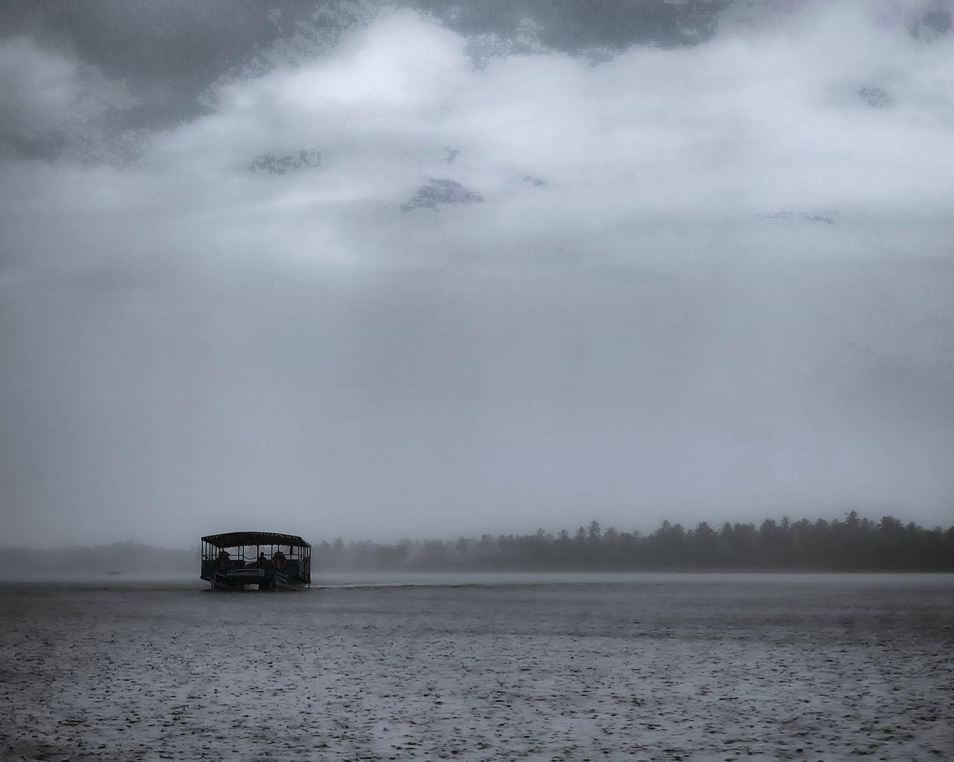 Photo of Pondicherry By Aishwarya Raimule