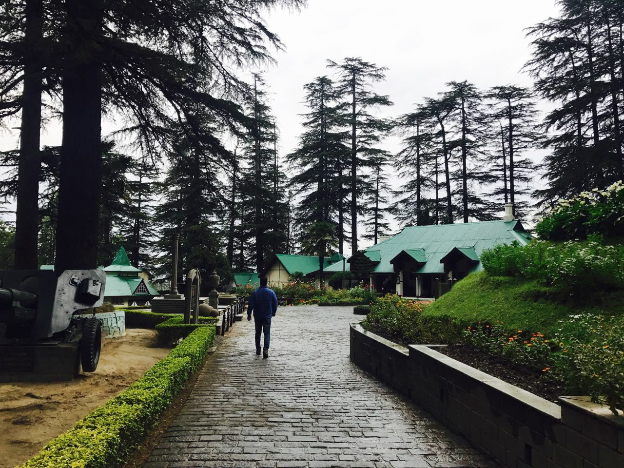 Photo of Shimla By Anuji P Supran