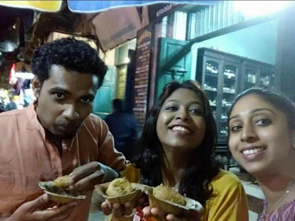 Photo of Kolkata By Anuji P Supran