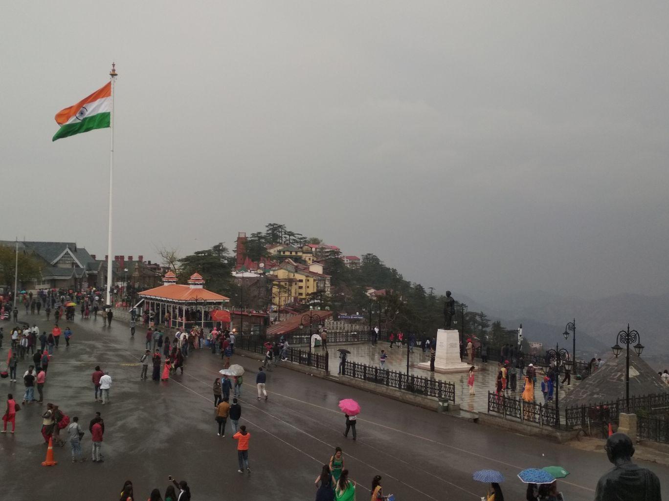 Photo of Shimla By v921995
