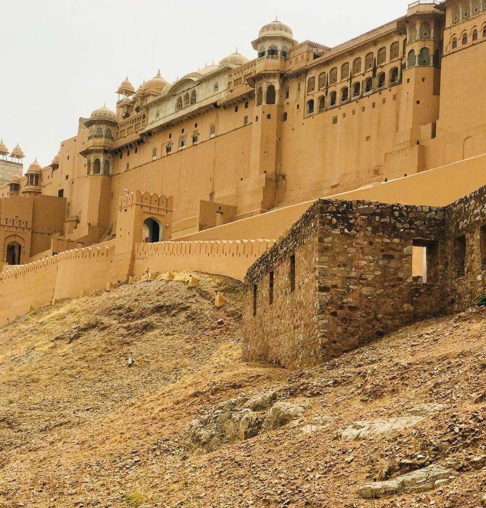 Photo of Jaipur By Anumeha Goel