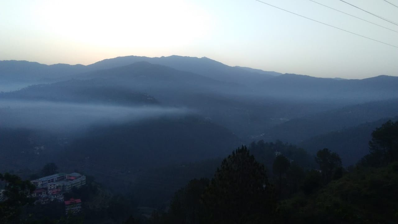 Photo of Himachal Pradesh By Anumeha Goel