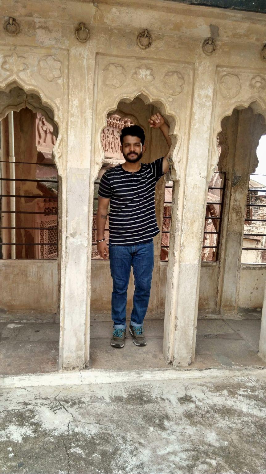 Photo of Jodhpur By Pranav
