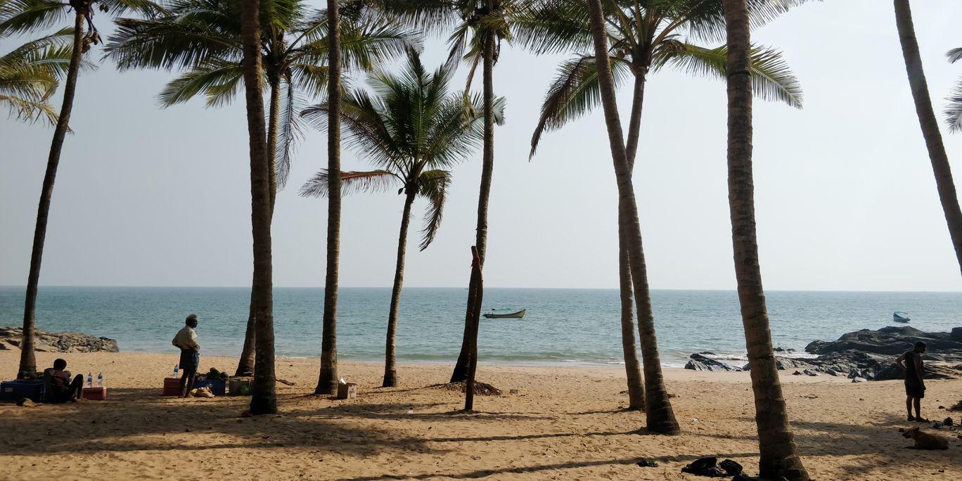 Photo of Paradise Beach By Siddharth Taklikar