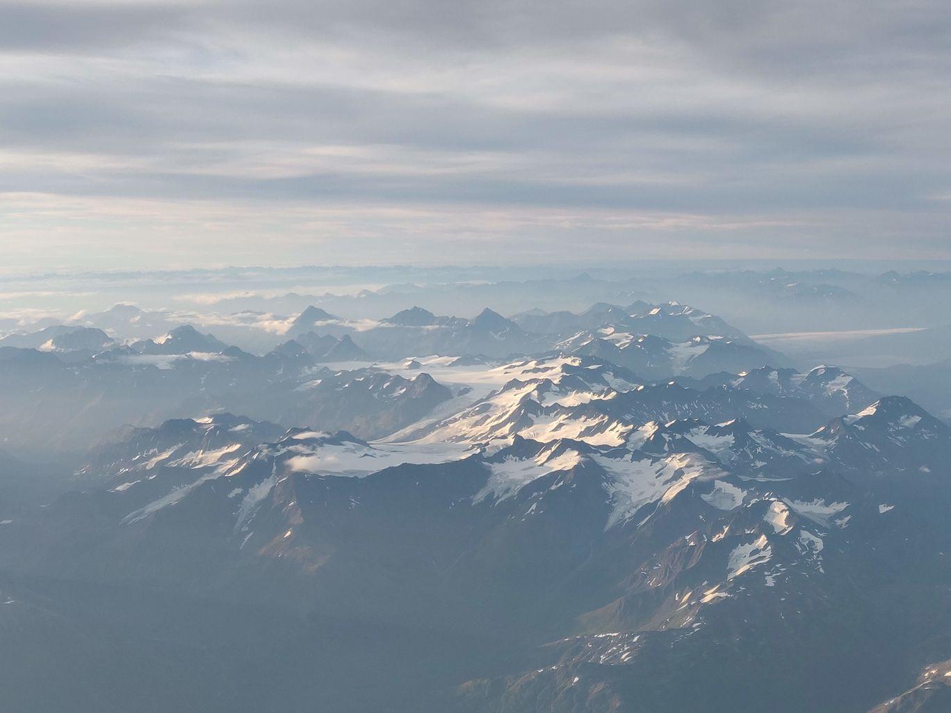 Photo of Alaska Coastal Road Trip By Sajan Kedia