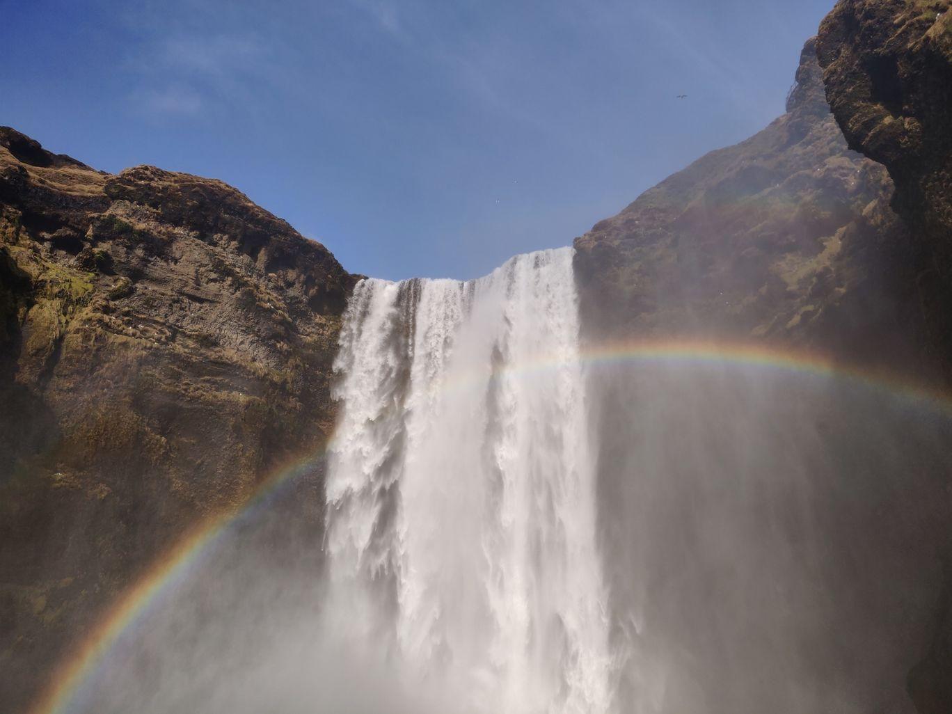 Photo of Iceland By Sushant Sharma