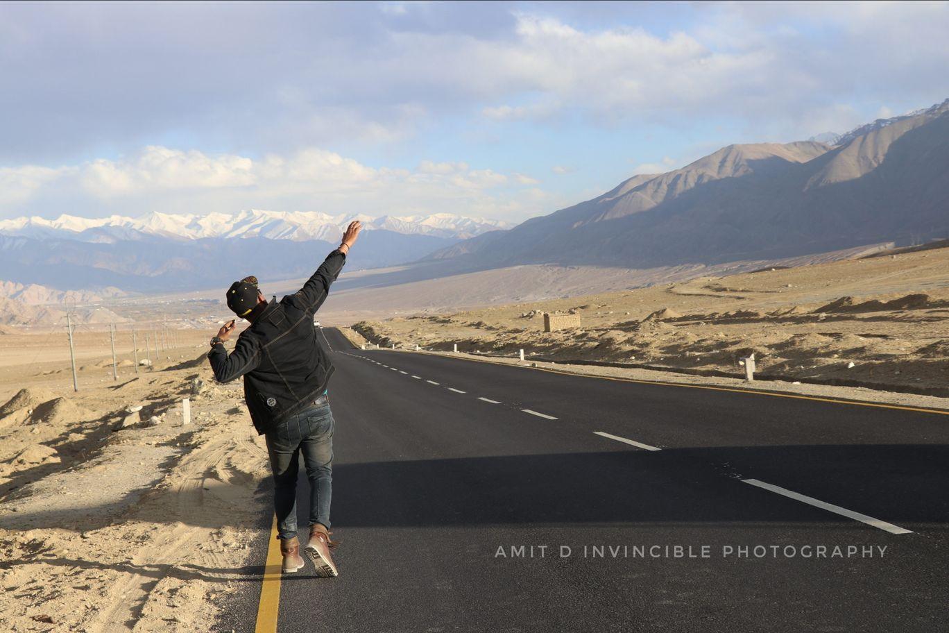 Photo of India By Amit kumar