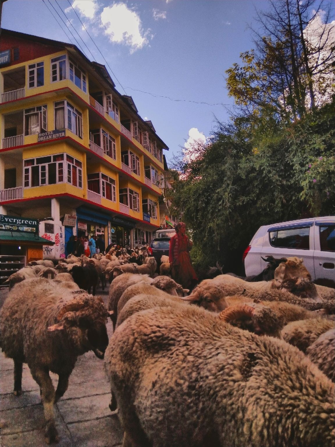 Photo of Old Manali By budwhyy
