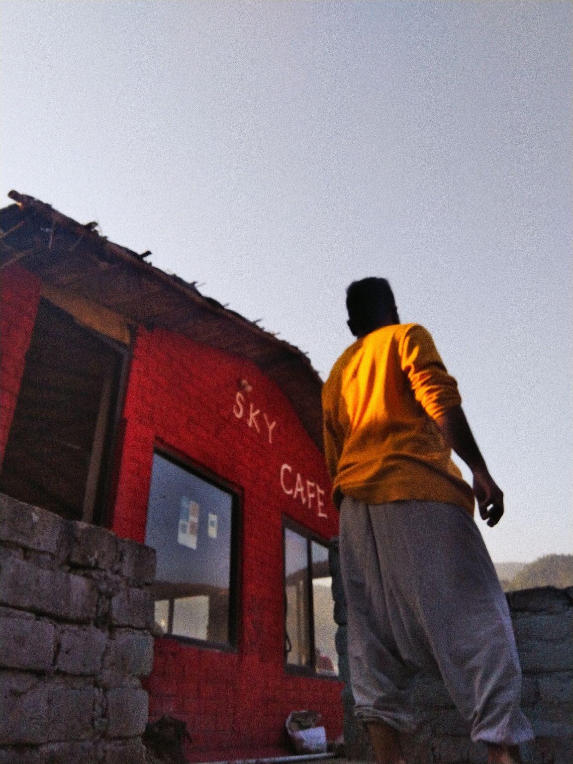 Photo of Skyard Rishikesh By budwhyy