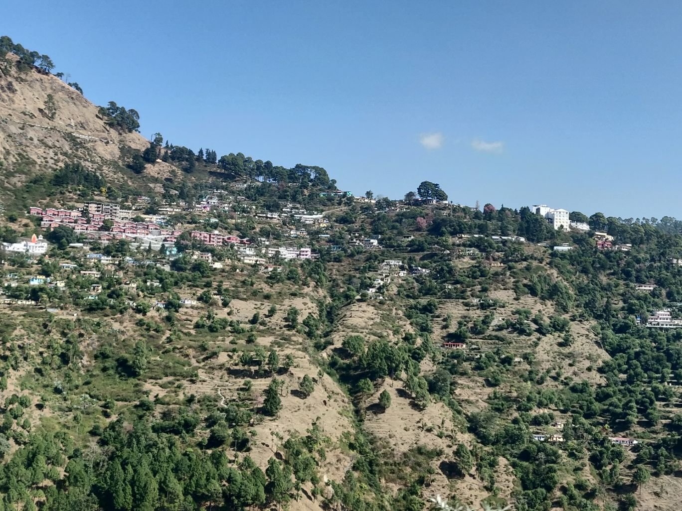 Photo of Ranikhet By Indresh Belwal