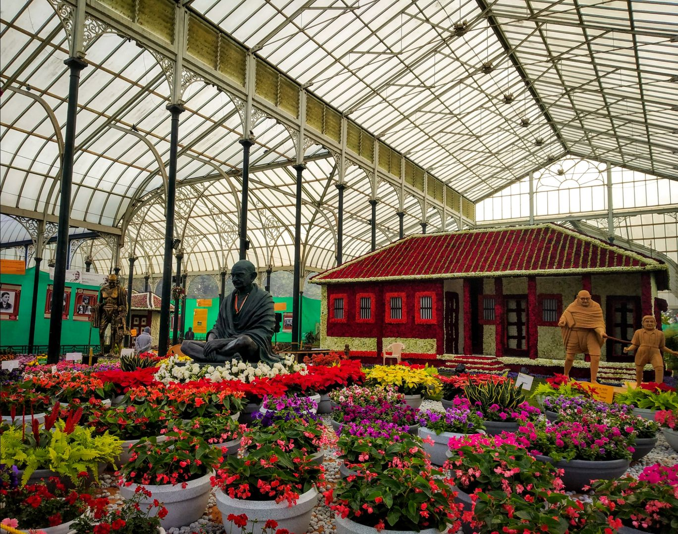 Photo of Lalbagh Botanical Garden By Hithesh Bhat