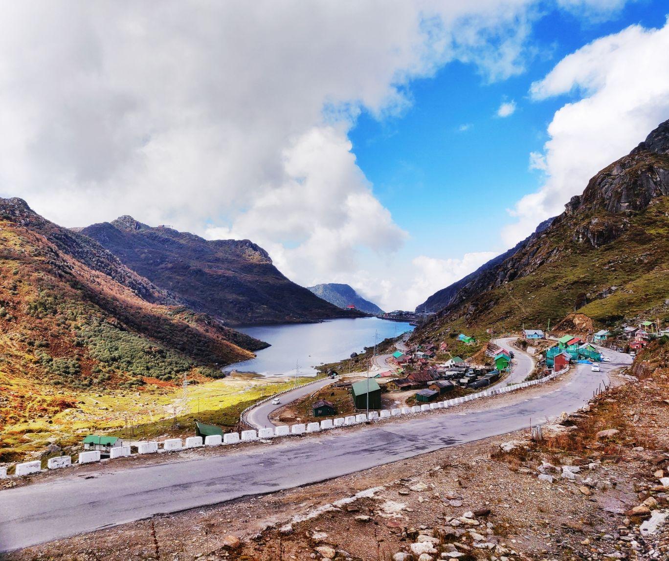 Photo of Tsomgo Lake By Vaibhav Jagtap