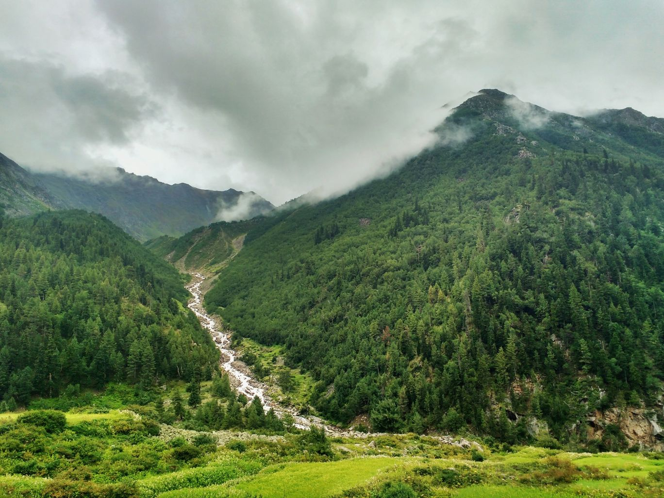 Photo of Chitkul By Vaibhav Jagtap