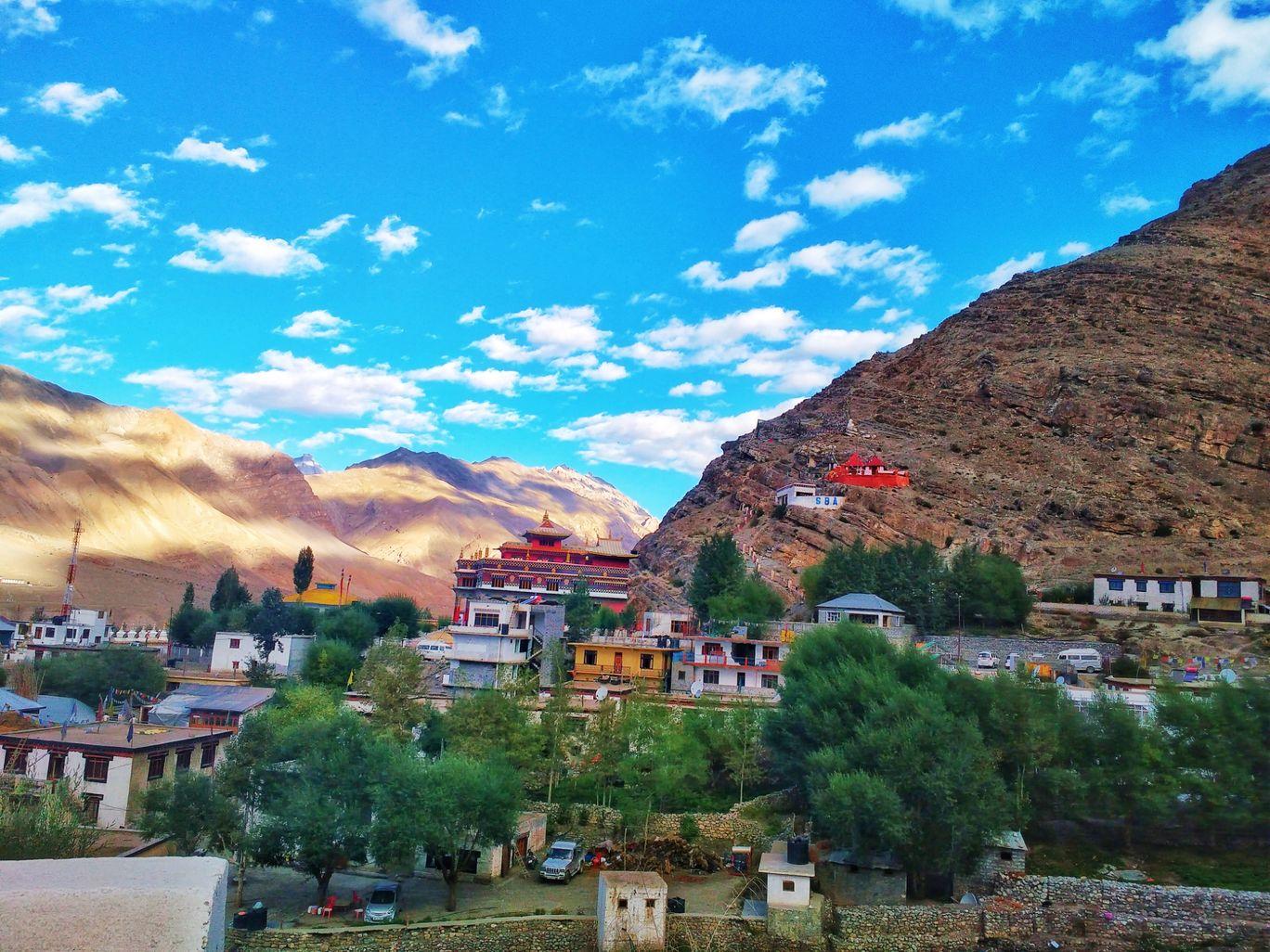Photo of Kaza By Vaibhav Jagtap