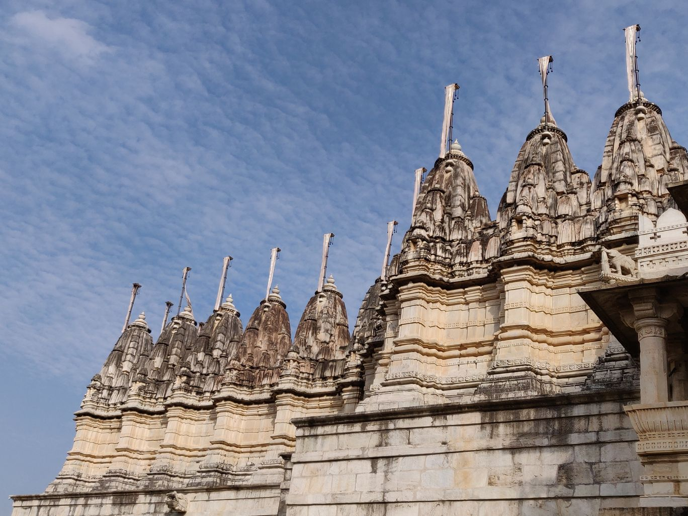 Photo of Ranakpur Jain Temple By Vaibhav Jagtap