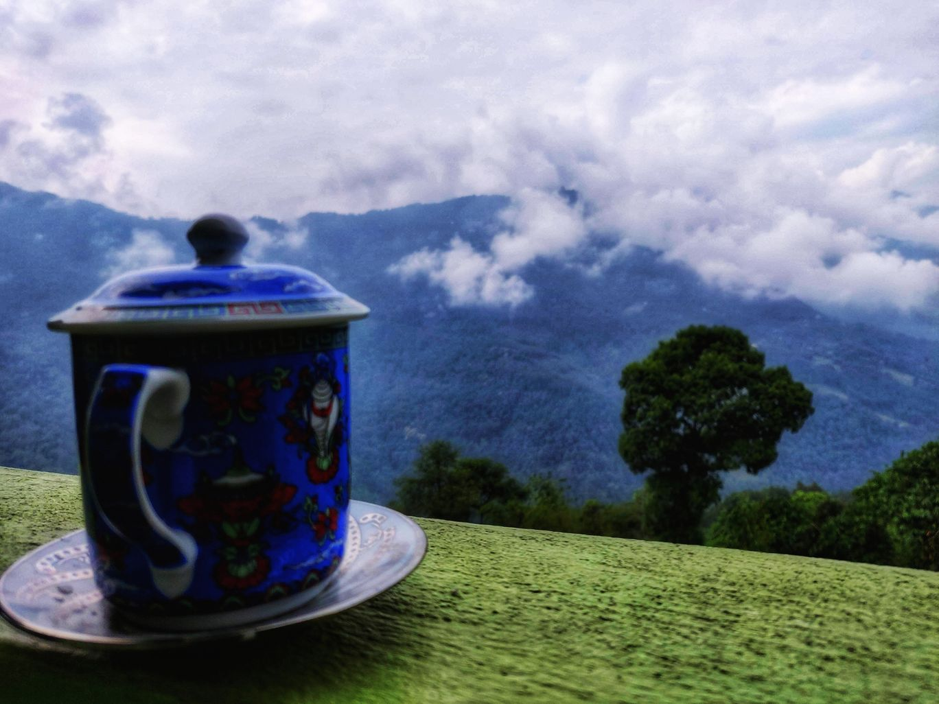 Photo of North Sikkim By Vaibhav Jagtap
