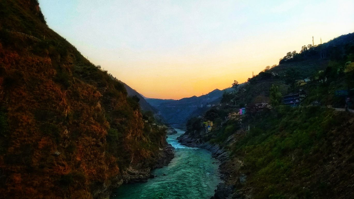 Photo of Rudraprayag By Vaibhav Jagtap