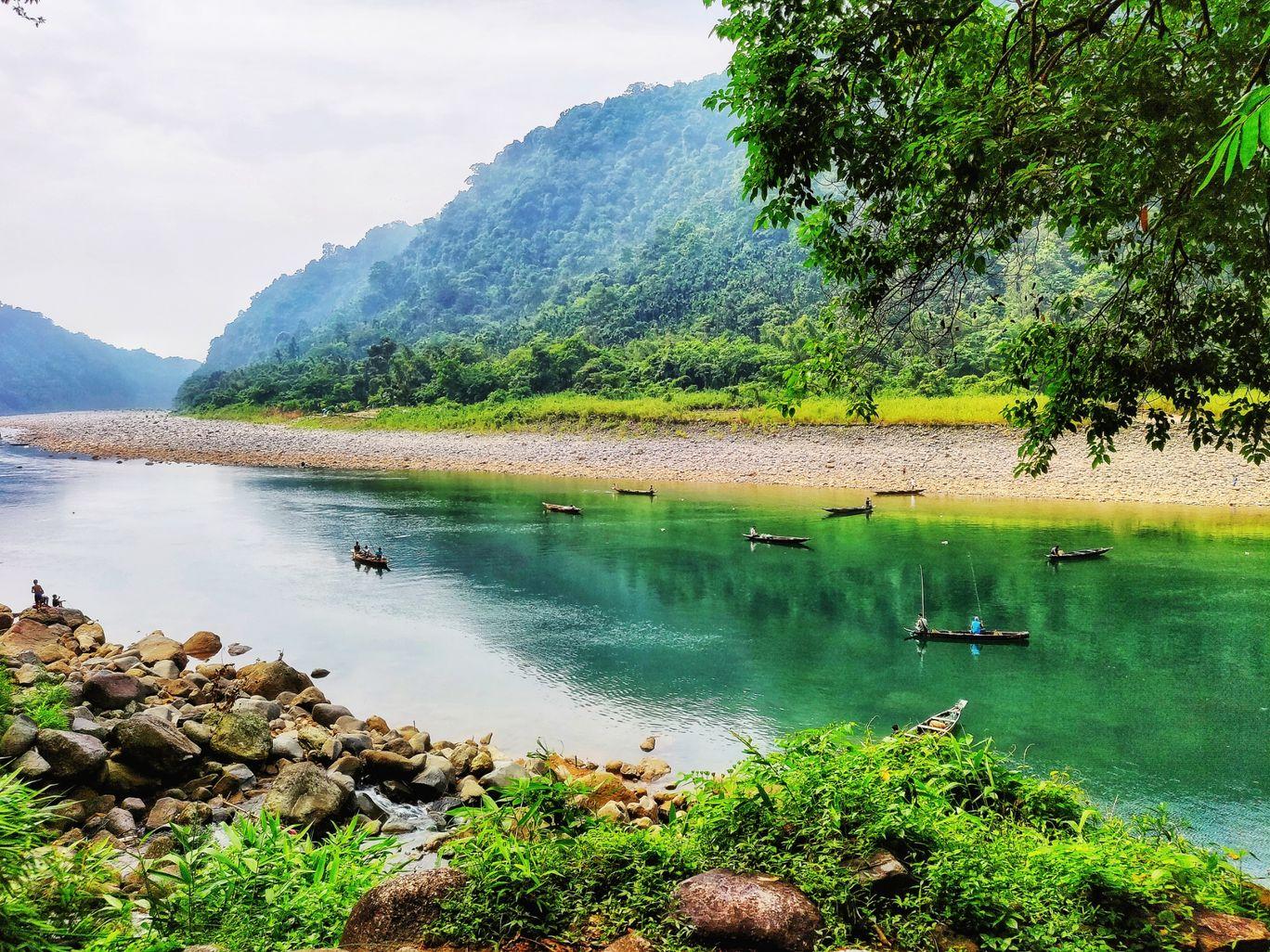 Photo of Shnongpdeng By Vaibhav Jagtap