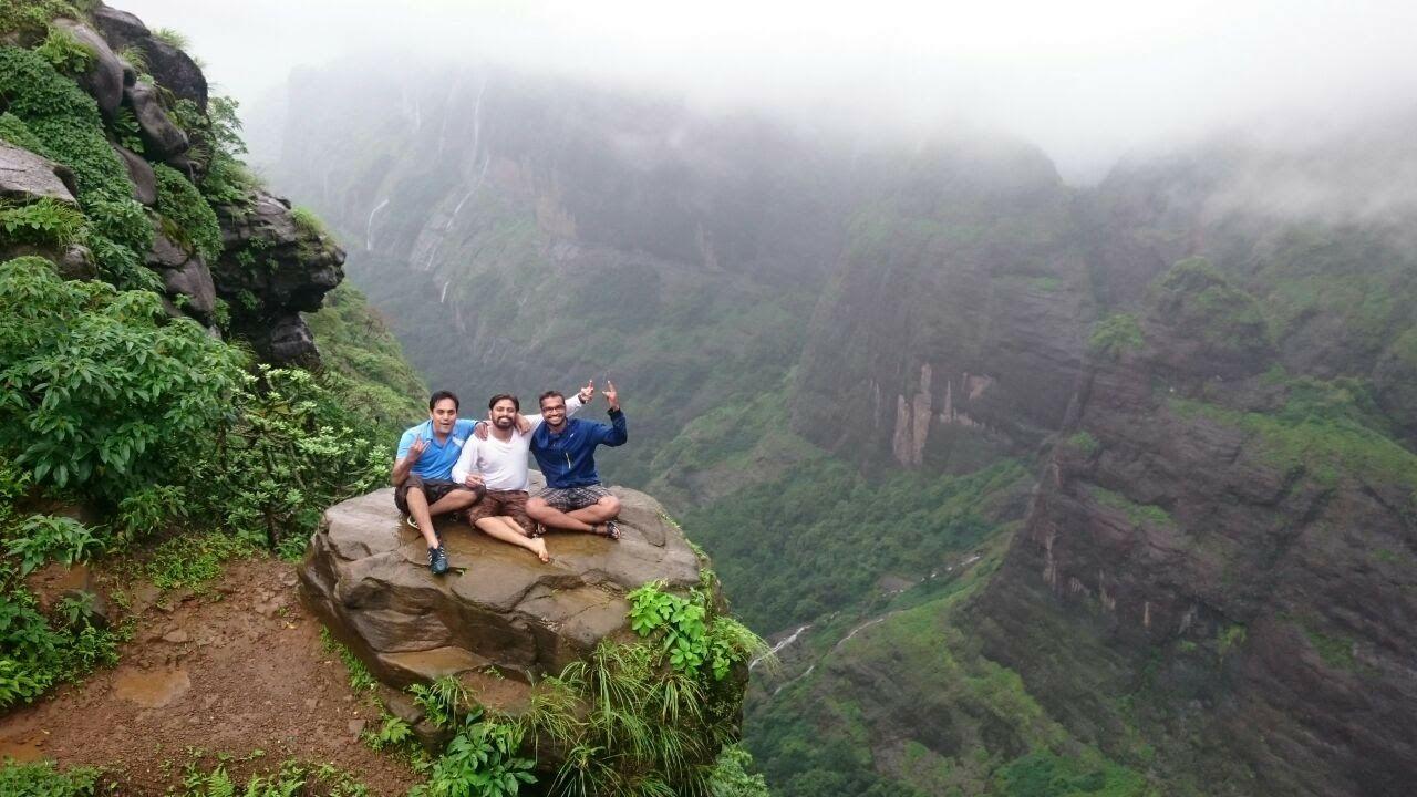 Photo of Kundalika Valley By Vaibhav Jagtap