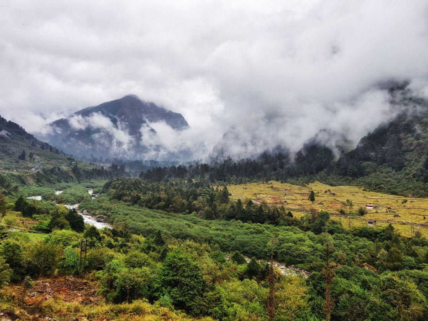 Photo of Yumthang By Vaibhav Jagtap