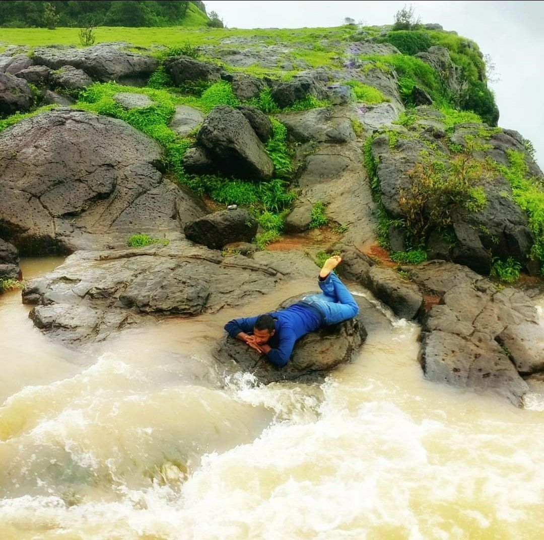 Photo of Naneghat Trekking Point By Vaibhav Jagtap