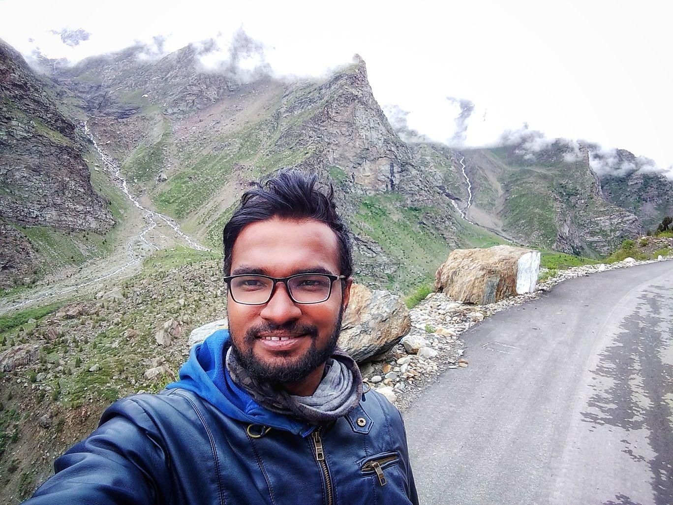 Photo of Jispa By Vaibhav Jagtap
