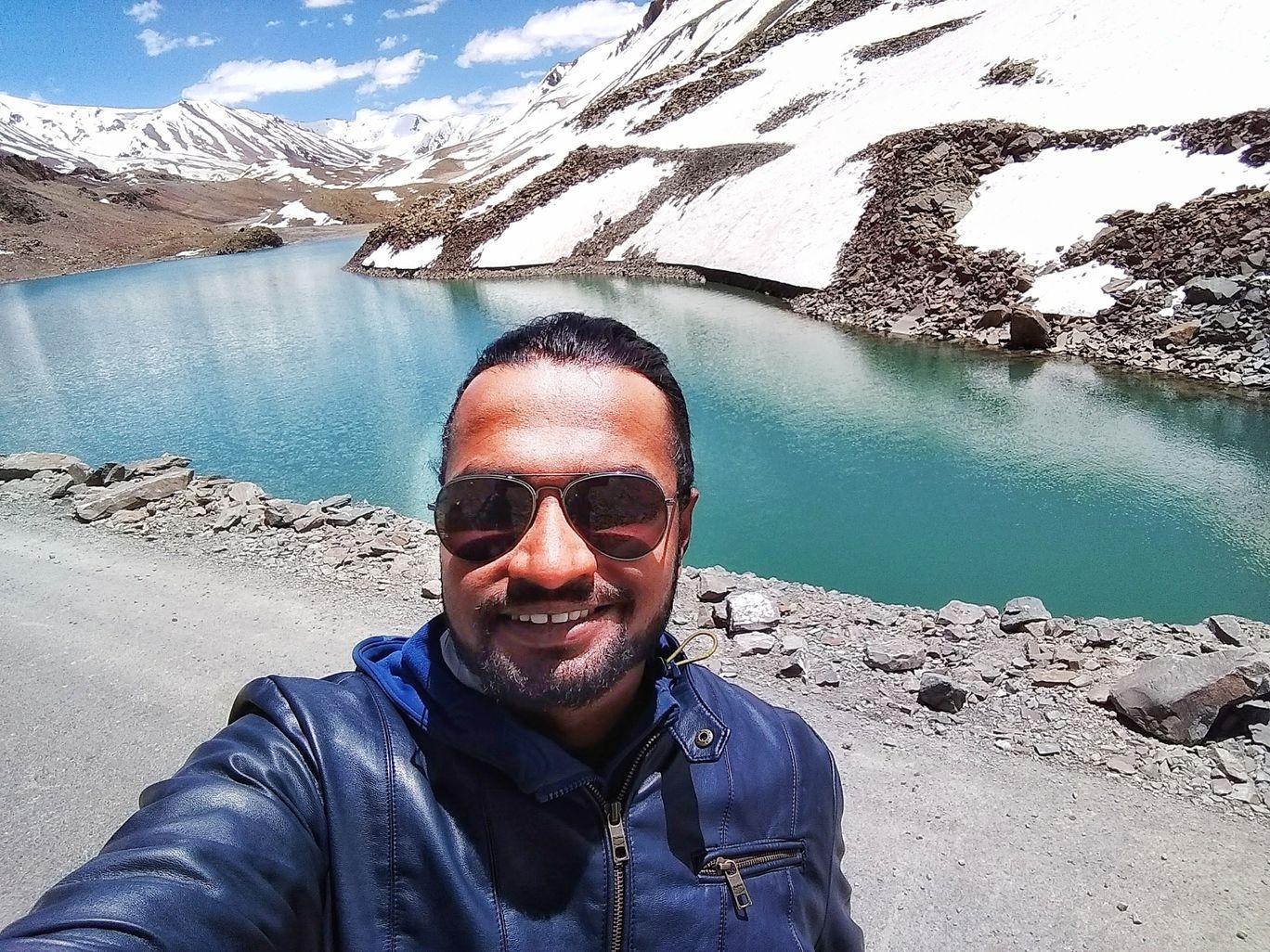 Photo of Baralacha La Pass By Vaibhav Jagtap