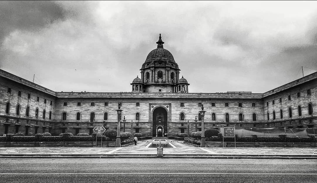 Photo of Delhi By Atul Sharma