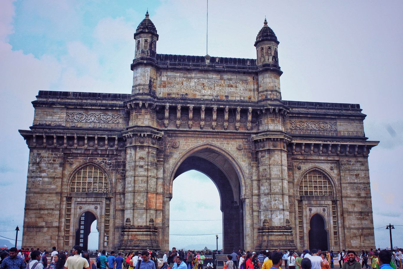 Photo of Gateway of India By Bhavin Patel