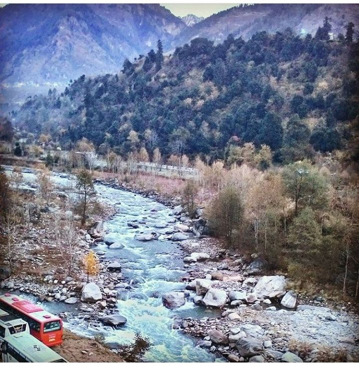 Photo of Manali By Esther Swetha