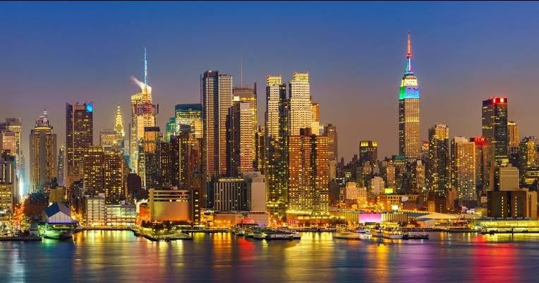 Photo of New York By Sahil Martin